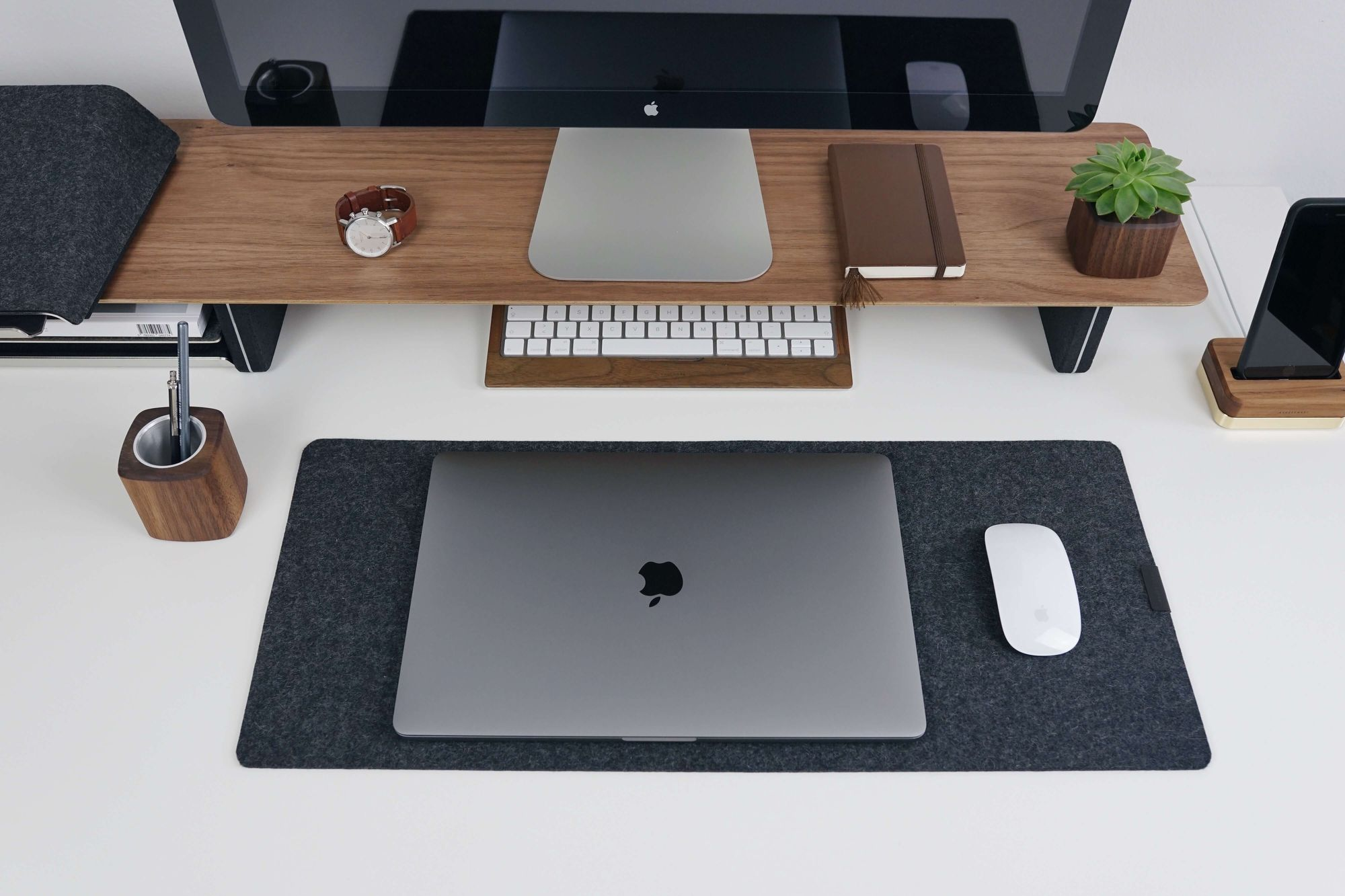 The home office - building your space